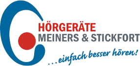 Hörgeräte Meiners & Stickfort