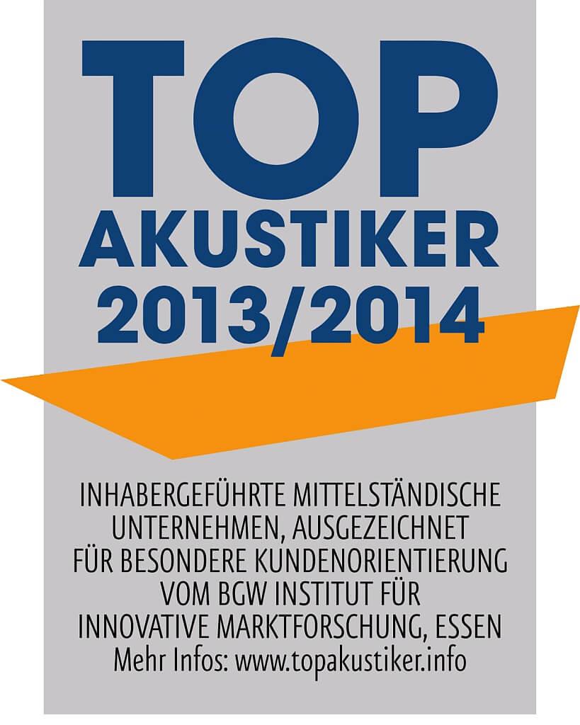 TOP100_Akustiker_2013_2014