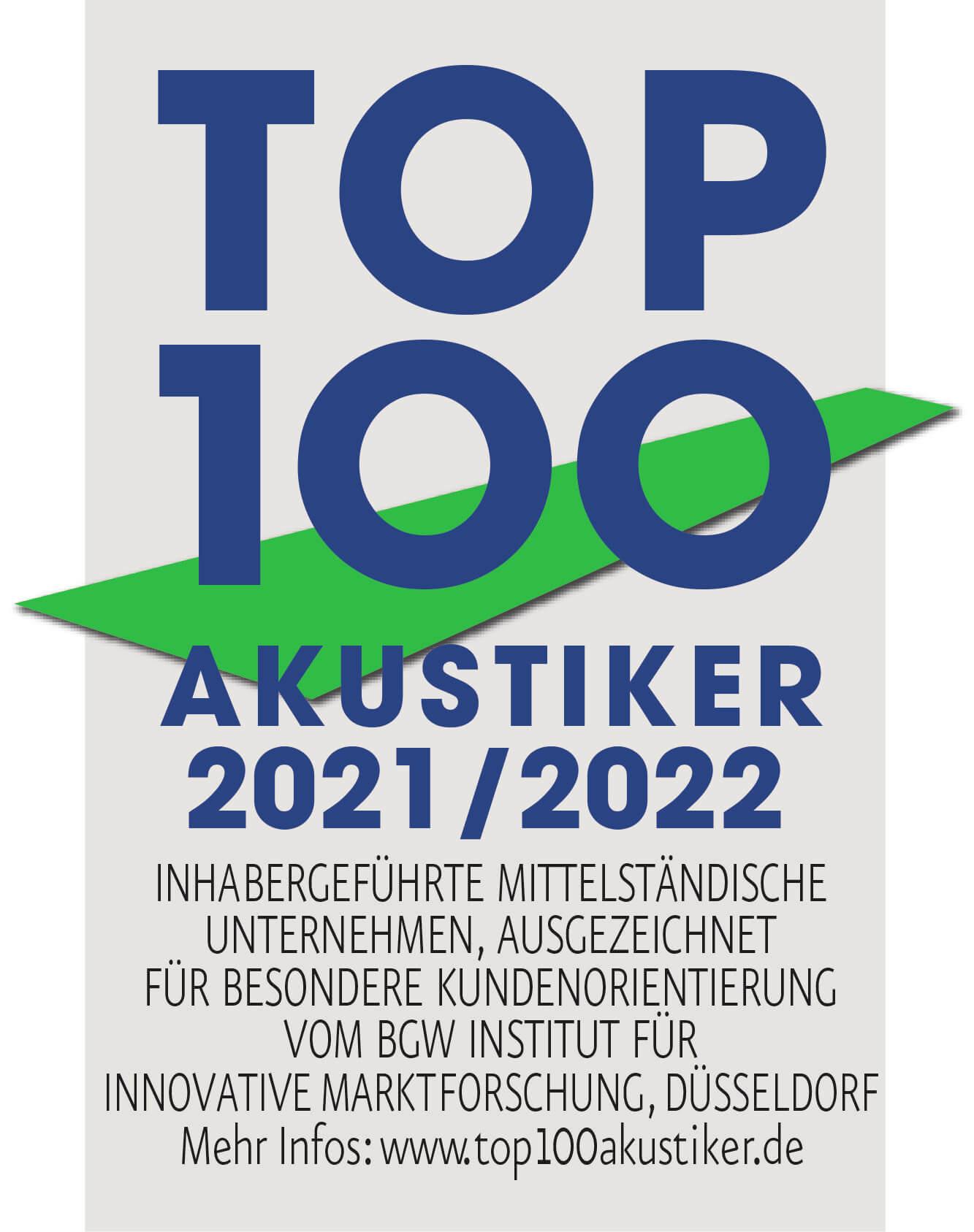 Top 100 Logo 2021 2022